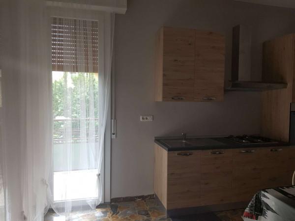 Immobile in affitto a Modena, Arredato, con giardino, 82 mq - Foto 8