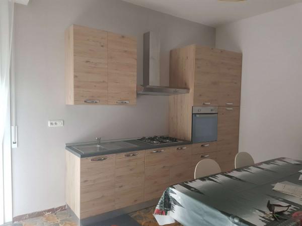 Immobile in affitto a Modena, Arredato, con giardino, 82 mq