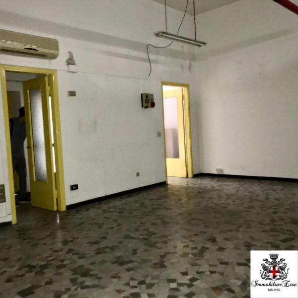 Negozio in affitto a Milano, Viale Montenero, 75 mq - Foto 9