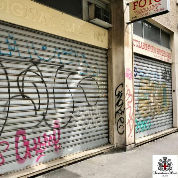 Negozio in affitto a Milano, Viale Montenero, 75 mq - Foto 4