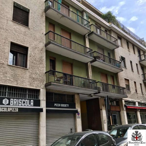 Negozio in affitto a Milano, Viale Montenero, 75 mq - Foto 3