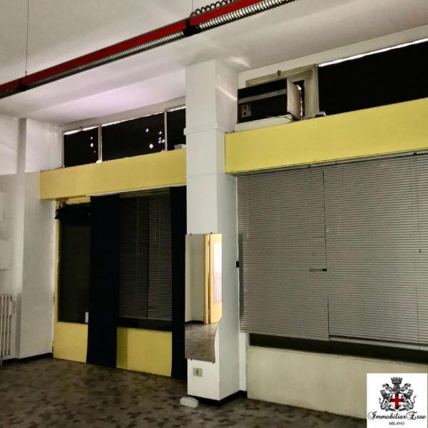 Negozio in affitto a Milano, Viale Montenero, 75 mq - Foto 10