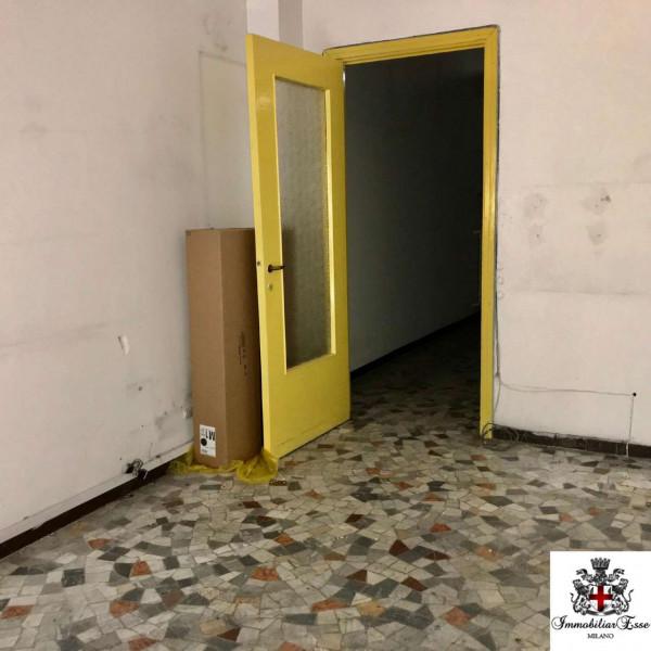 Negozio in affitto a Milano, Viale Montenero, 75 mq - Foto 11