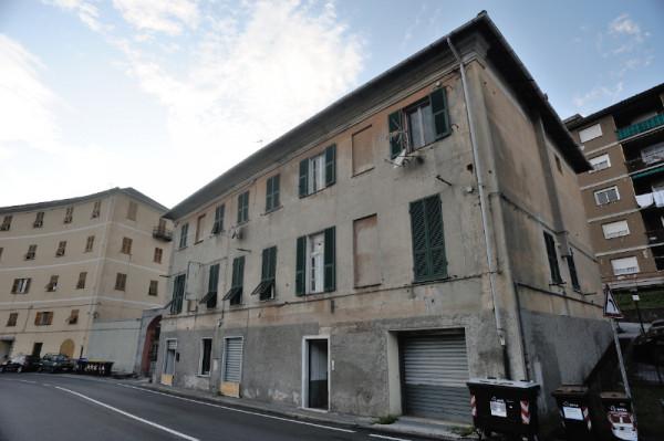Appartamento in vendita a Mignanego, 160 mq