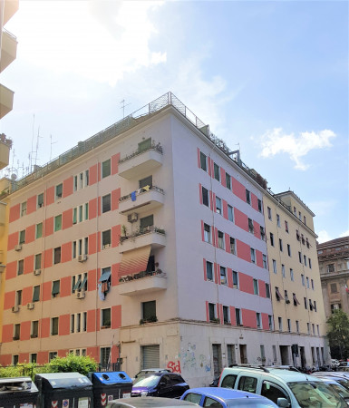 Trilocale in affitto a Roma, Re Di Roma, 65 mq