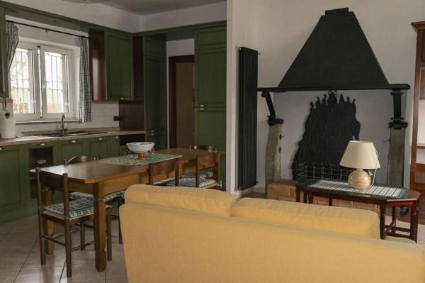 Appartamento in affitto a Venaria Reale, Rigola, Arredato, 97 mq