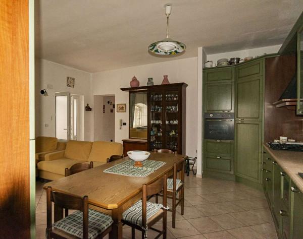 Appartamento in affitto a Venaria Reale, Rigola, Arredato, 97 mq - Foto 14