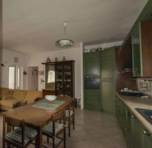Appartamento in affitto a Venaria Reale, Rigola, Arredato, 97 mq - Foto 15