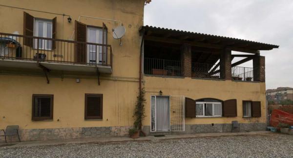 Appartamento in affitto a Venaria Reale, Rigola, Arredato, 97 mq - Foto 3