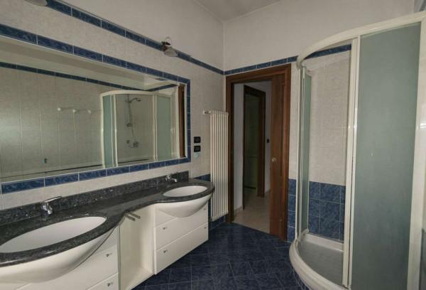 Appartamento in affitto a Venaria Reale, Rigola, Arredato, 97 mq - Foto 11