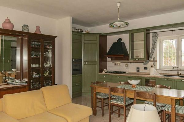 Appartamento in affitto a Venaria Reale, Rigola, Arredato, 97 mq - Foto 16