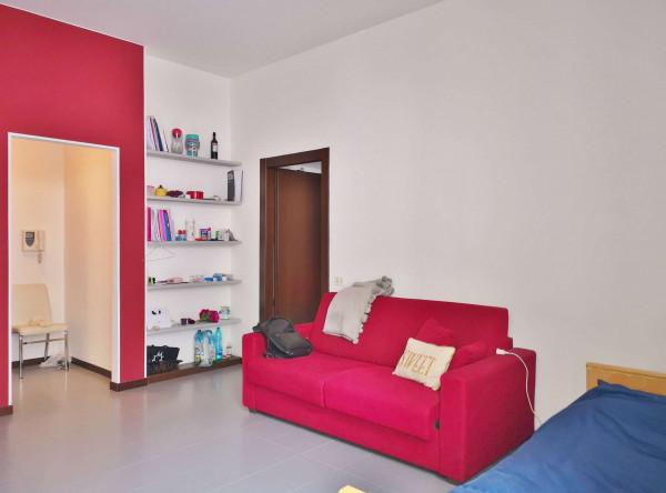 Appartamento in affitto a Milano, Magenta, 60 mq - Foto 16