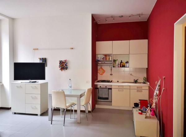 Appartamento in affitto a Milano, Magenta, 60 mq - Foto 21