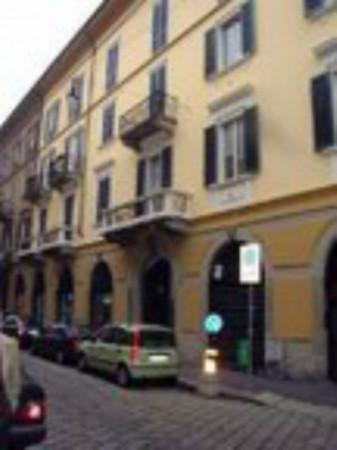 Appartamento in affitto a Milano, Magenta, 60 mq - Foto 14