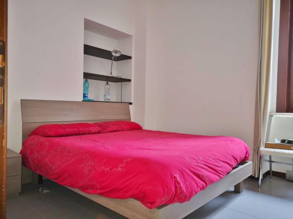 Appartamento in affitto a Milano, Magenta, 60 mq