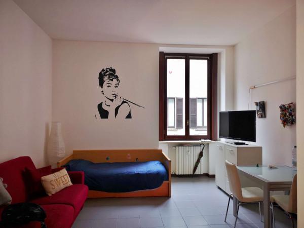 Appartamento in affitto a Milano, Magenta, 60 mq - Foto 22