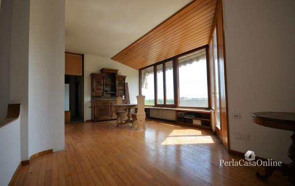 Appartamento in vendita a Forlì, Spazzoli, 200 mq