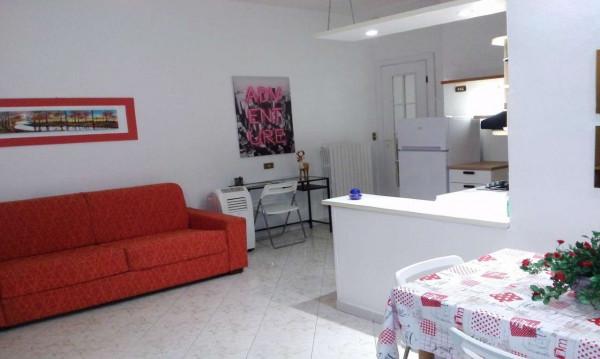 Appartamento in affitto a Milano, Darsena, Arredato, 33 mq