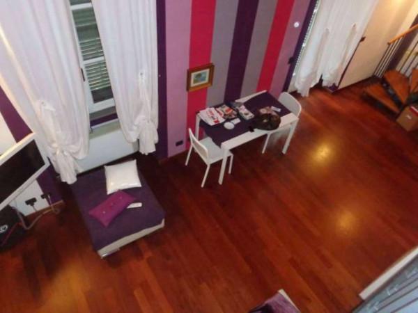 Appartamento in affitto a Torino, Via Roma, Arredato, 75 mq - Foto 14