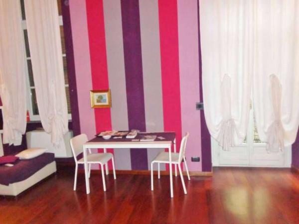 Appartamento in affitto a Torino, Via Roma, Arredato, 75 mq - Foto 18