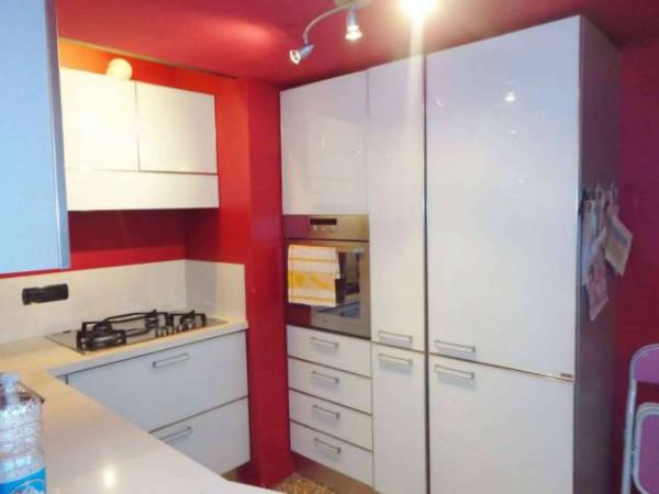 Appartamento in affitto a Torino, Via Roma, Arredato, 75 mq