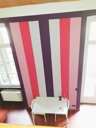 Appartamento in affitto a Torino, Via Roma, Arredato, 75 mq - Foto 8