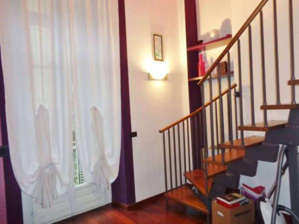 Appartamento in affitto a Torino, Via Roma, Arredato, 75 mq - Foto 17