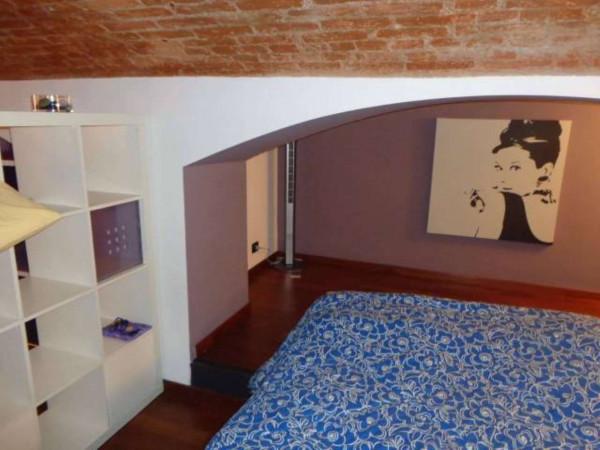 Appartamento in affitto a Torino, Via Roma, Arredato, 75 mq - Foto 10