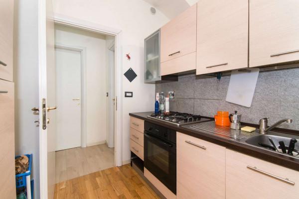 Appartamento in vendita a Torino, Centro, 80 mq - Foto 7