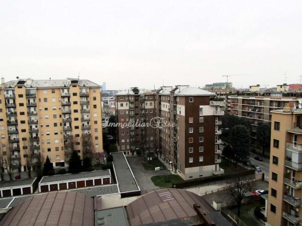 Appartamento in affitto a Milano, Famagosta, Arredato, 62 mq