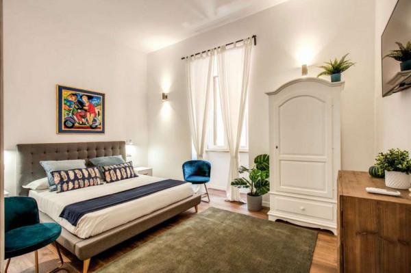 Appartamento in affitto a Roma, Monti, Arredato, 100 mq