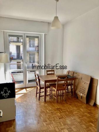 Appartamento in affitto a Milano, Montenero, Arredato, con giardino, 55 mq - Foto 13