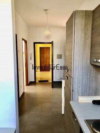 Appartamento in affitto a Milano, Montenero, Arredato, con giardino, 55 mq - Foto 11