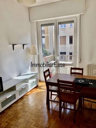 Appartamento in affitto a Milano, Montenero, Arredato, con giardino, 55 mq