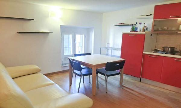 Appartamento in vendita a Milano, Porta Romana, 50 mq