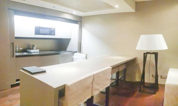 Appartamento in affitto a Milano, Duomo, Arredato, 55 mq
