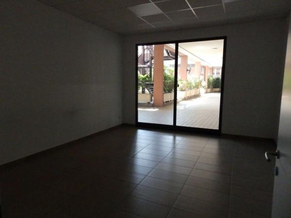 Negozio in vendita a Seregno, Centro, 350 mq - Foto 18