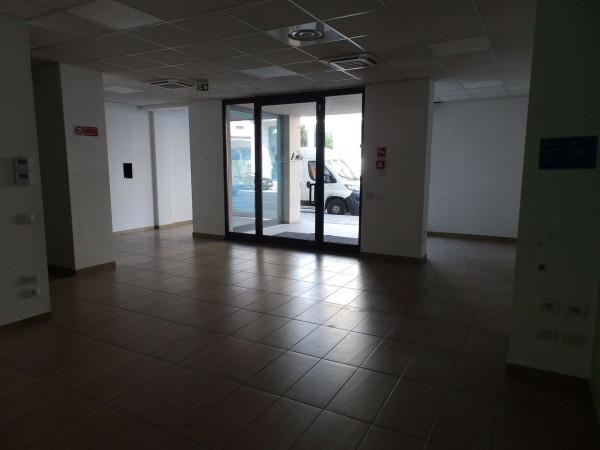 Negozio in vendita a Seregno, Centro, 350 mq - Foto 16