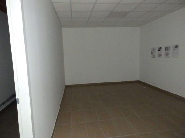 Negozio in vendita a Seregno, Centro, 350 mq - Foto 14