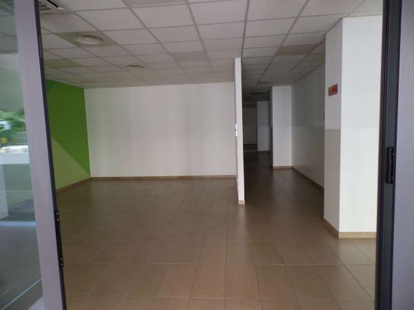 Negozio in vendita a Seregno, Centro, 350 mq - Foto 21
