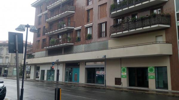 Negozio in vendita a Seregno, Centro, 350 mq - Foto 23