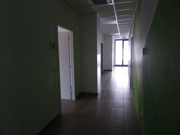 Negozio in vendita a Seregno, Centro, 350 mq - Foto 19