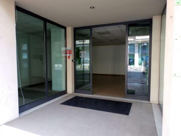 Negozio in vendita a Seregno, Centro, 350 mq - Foto 22