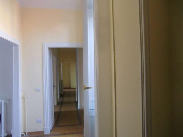 Appartamento in affitto a Milano, Montenero, Con giardino, 65 mq - Foto 13