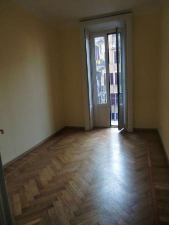 Appartamento in affitto a Milano, Montenero, Con giardino, 65 mq - Foto 12