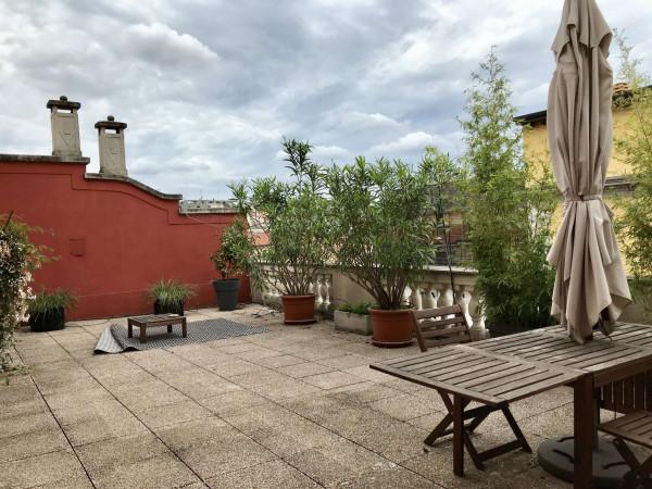 Appartamento in affitto a Milano, Montenero, Con giardino, 65 mq - Foto 17