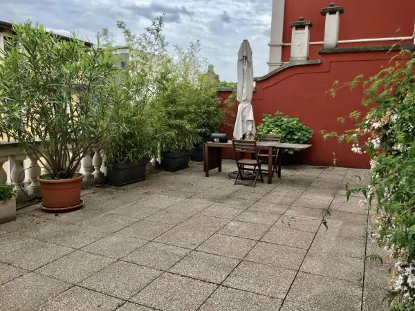 Appartamento in affitto a Milano, Montenero, Con giardino, 65 mq