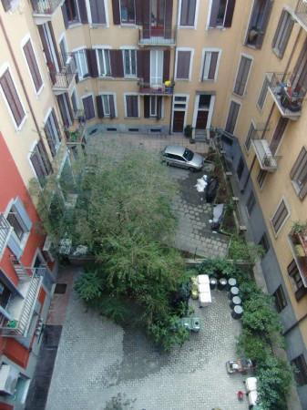 Appartamento in affitto a Milano, Montenero, Con giardino, 65 mq - Foto 2