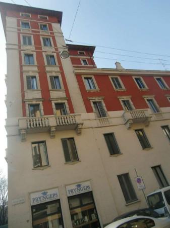 Appartamento in affitto a Milano, Montenero, Con giardino, 65 mq - Foto 5
