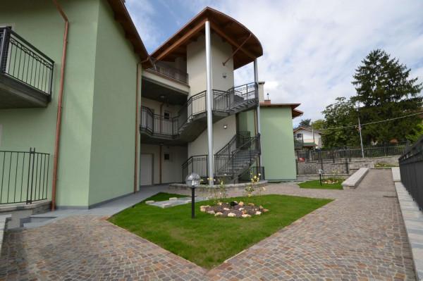 Appartamento in vendita a Alpignano, 67 mq